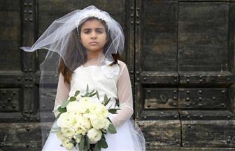 «زواج القاصرات».. زهور تنضج في ساحات المحاكم.. والضحية طفل | فيديو وصور