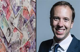الحكومة البريطانية تتبرع بـ20 مليون إسترليني لتطوير لقاح ضد فيروس كورونا