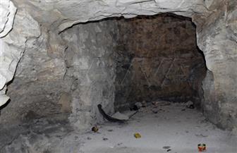 الجيش السوري يعثر على مقر محصن لـ«جبهة النصرة» أسفل متحف أثري