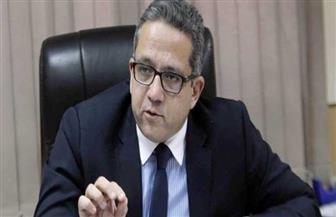 وزير السياحة والآثار يعقد اجتماعا لمناقشة خطة الافتتاحات الأثرية خلال الفترة المقبلة