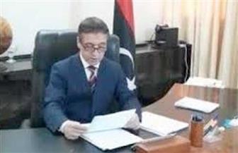 سفير ليبيا لدى النيجر يعلن انشقاقه عن حكومة الوفاق في طرابلس