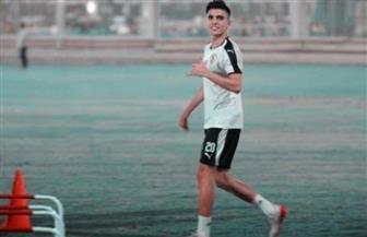 أشرف بن شرقي جاهز لمواجهة حرس الحدود في الدوري الممتاز