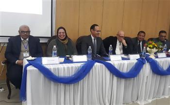 """الجزايرلي: دمياط سادس محطات برنامج """"الـ100 يوم لتطبيق أساسيات سلامة الغذاء"""""""