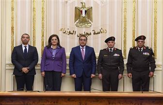 تفاصيل اتفاقية التعاون بين صندوق مصر السيادي وجهاز مشروعات الخدمة الوطنية