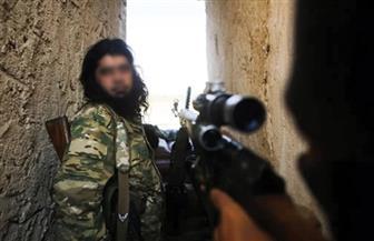 الجيش الليبي يحاصر مرتزقة سوريين داخل منزل في طرابلس