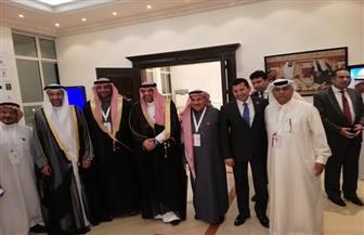 وزير الرياضة يحضر دورة الألعاب للأندية العربية للسيدات بالشارقة