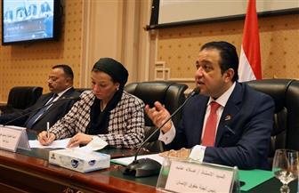 وزارة البيئة تستجيب لطلب النائب علاء عابد
