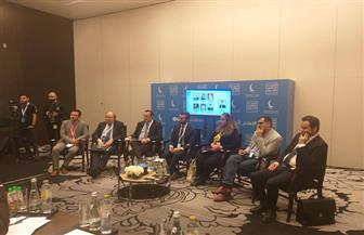 """""""كيفية تطبيق ميثاق إنساني للصحافة العربية"""".. ورشة عمل بملتقى الإعلاميين العرب بأبو ظبي"""
