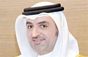 سفير البحرين يلتقي مساعد وزير الخارجية المصري للشئون العربية