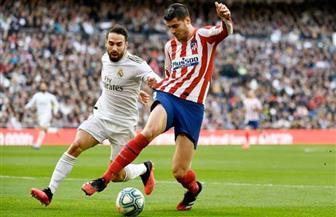 الإصابات تضرب أتليتكو مدريد قبل مواجهة ليفربول
