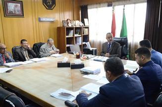الموافقة على 3 مشروعات استثمارية جديدة بتكلفة مليونين و250 ألف دولار بالإسماعيلية