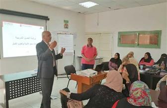«الحرية المصري» يعلن فتح فصول لمحو الأمية من مختلف الأعمار