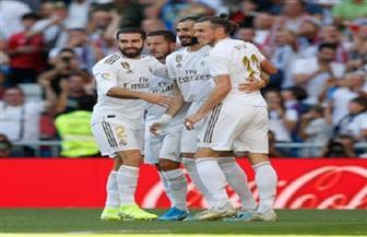 ريال مدريد يقترب من استعادة خدمات نجمه