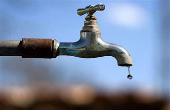 مياه الشرب بالجيزة: قطع المياه 22 ساعة عن بعض مناطق أبو النمرس غدا السبت