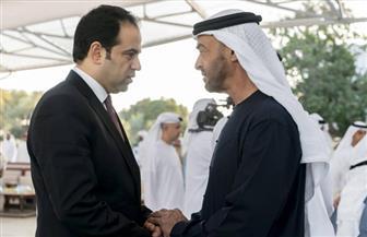 ولي عهد أبوظبي يستقبل أعضاء اللجنة العليا للأخوة الإنسانية