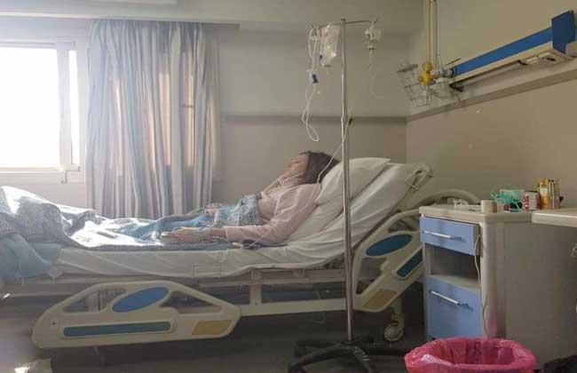 """الفنانة بشرى ممنوعة من الحركة بأمر الأطباء.. وشقيقتها تنفي إصابتها بـ""""كورونا"""""""