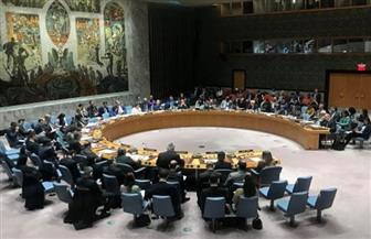 روسيا والصين تقاطعان اجتماعا لمجلس الأمن حول سوريا