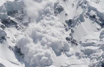 مقتل 5  في انهيار جليدي شرقي تركيا