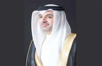 سفير البحرين بالقاهرة يلتقي مساعد وزير الخارجية  للشئون متعددة الأطراف والأمن الدولى