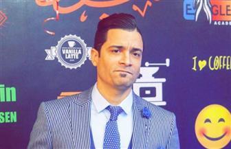 """حسن شاكوش: لقب """"شاكوش"""" بسبب قوتى كمدافع.. وجنيت أموالا من الغناء أكثر من الكرة"""
