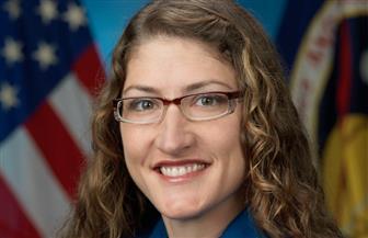 رائدة فضاء أمريكية تنهي أطول رحلة لامرأة بمحطة الفضاء الدولية