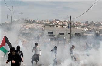 استشهاد فلسطيني في صدامات مع الجيش الإسرائيلي في الضفة الغربية