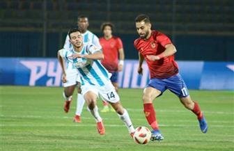 اليوم.. الأهلي يتحدى بيراميدز.. والمصري يستضيف طنطا.. في الدوري الممتاز