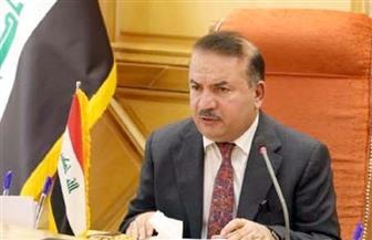وزير الداخلية العراقي يأمر بحماية ساحة التظاهر في النجف