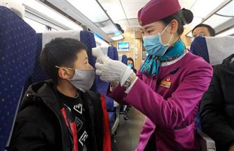 الصين تشدد التدابير الوقائية لمكافحة الفيروس مع عودة المسافرين بعد عطلة عيد الربيع