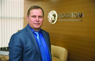 مدير روساتوم الروسية: نظم الأمان بالضبعة تستهلك 60% من تكلفة المشروع | حوار