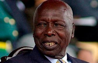 كينيا تعد جنازة رسمية لتشييع رئيسها الأسبق أراب موي