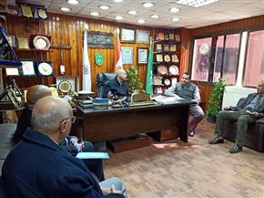 صحة الشرقية: التحاق 40 طبيبا ببرنامج الزمالة المصرية