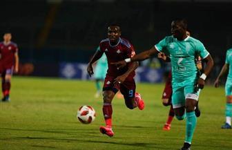 الأهلي يكسر «عقدة» بيراميدز ويعود بعد تأخره في فوز مثير  صور