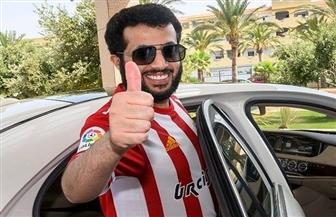 بعد فوز الأهلي على بيراميدز.. «آل الشيخ»: «اللي يلعب معانا يستحمل»