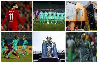 النشرة الرياضية: فوز الأهلي على بيراميدز وموعد «القمة» وأيقونة «صلاح» وانطلاق الدوري الإنجليزي