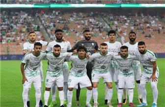 الأهلي السعودي يدخل صراع قمة الدوري بفوز مثير على الاتفاق