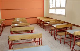 مدارس القاهرة مستعدة لبدء الفصل الدراسي الثاني.. وهذه تعليمات المحافظ لاستقبال الطلاب| صور