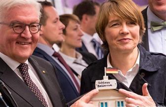 سيدة ألمانيا الأولى: كنت أريد أن أصبح ممرضة