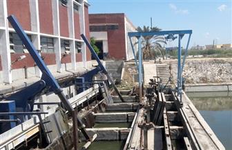 قطع المياه بمدينة الطود في الأقصر..غدا