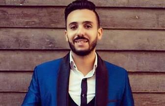 وزيرة الثقافة ورئيس الأوبرا ينعيان شريف الفايد مطرب الموسيقي العربية