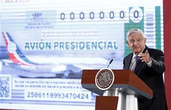 """رئيس يبيع طائرة الرئاسة """"بأغرب طريقة"""" لدعم المستشفيات"""