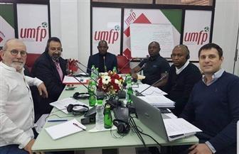 مجدي عبدالغني يحضر اجتماعات الاتحاد الإفريقي للاعبين المحترفين