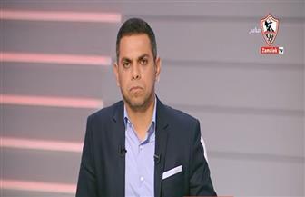 مرتضى منصور يحيل كريم شحاتة للتحقيق بسبب الأهلي.. ونجله يرفض الظهور معه
