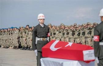 مقتل جندي تركي في إطلاق نار عبر الحدود مع إيران