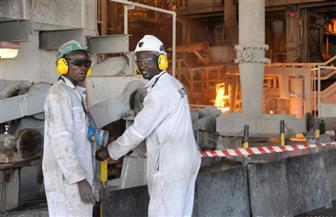 ارتفاع الناتج المحلي الإجمالي لجنوب إفريقيا إلى 3.1%