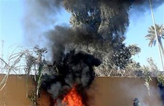 إصابة جندي عراقي في انفجار جنوبي بغداد