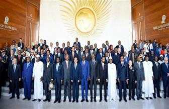خلال رئاسة مصر للاتحاد الإفريقي.. اتفاقية التجارة الحرة القارية تدخل حيز التنفيذ