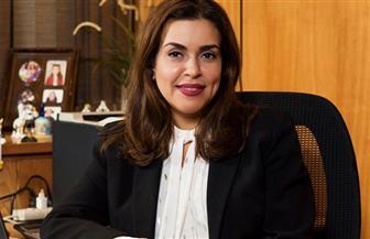 هايدي النحاس الأكثر تأثيرا ضمن٥٠ سيدة في مجال الأعمال