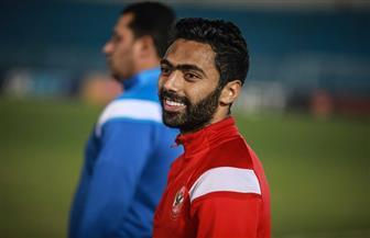 حسين الشحات يكشف نصائح مدرب الأهلي عقب إهدار هدف أمام الزمالك