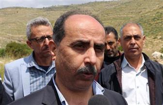 وزير الزراعة الفلسطيني: إسرائيل تصعد حربا تجارية معنا وتمنع صادراتنا الزراعية عبر الأردن